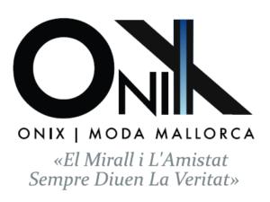 Onix Moda Mallorca (marca registrada) uso exclusivo para #ONIXteam